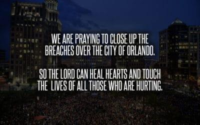 #PrayForOrlando #OrlandoStrong