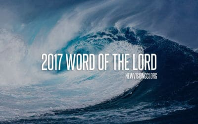2017 Word of the Lord
