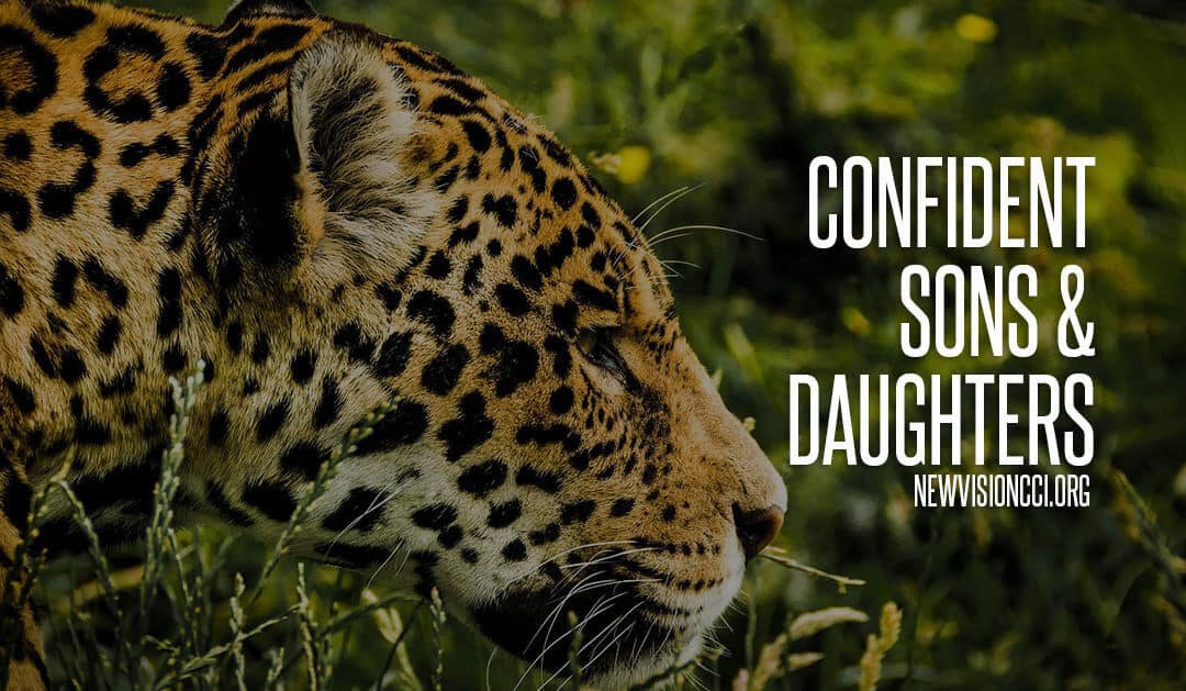Confident Sons & Daughters