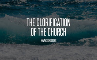 The Glorification of the Church