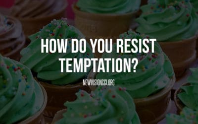 How Do You Resist Temptation?