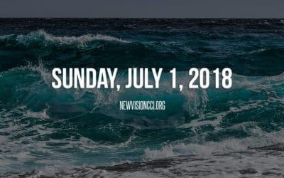Sunday, July 1, 2018