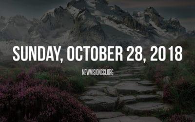 Sunday, October 28, 2018