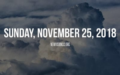 Sunday, November 25, 2018