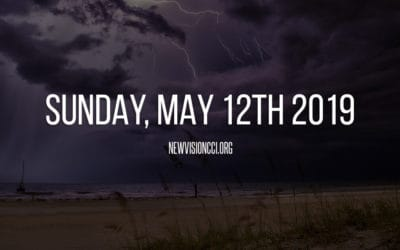 Sunday, May 12th 2019